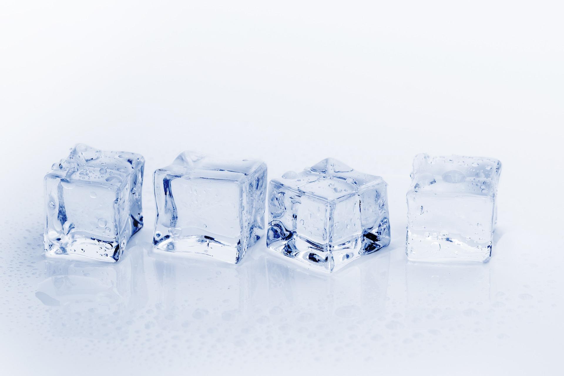 Výrobník na led