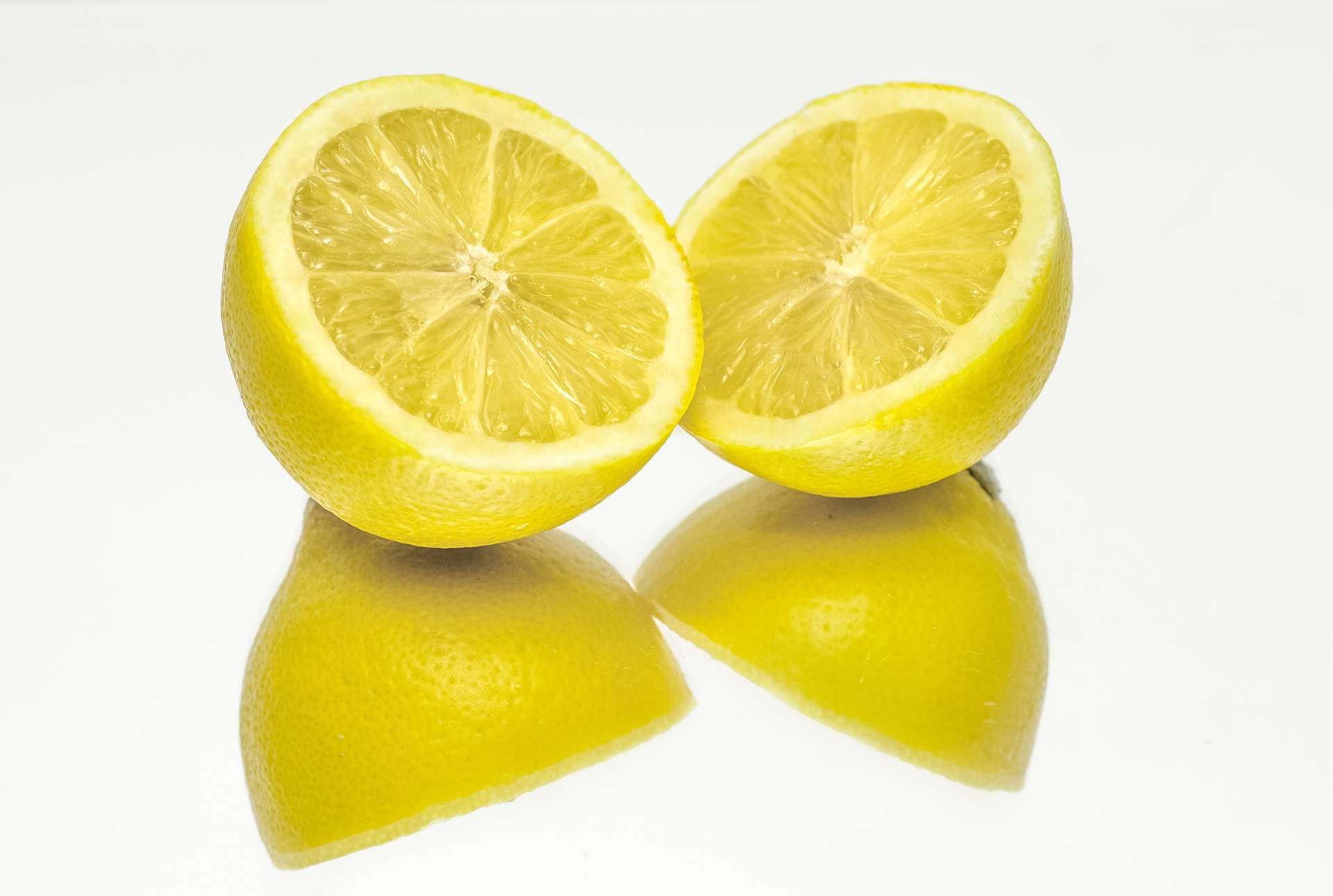 Citron šťáva