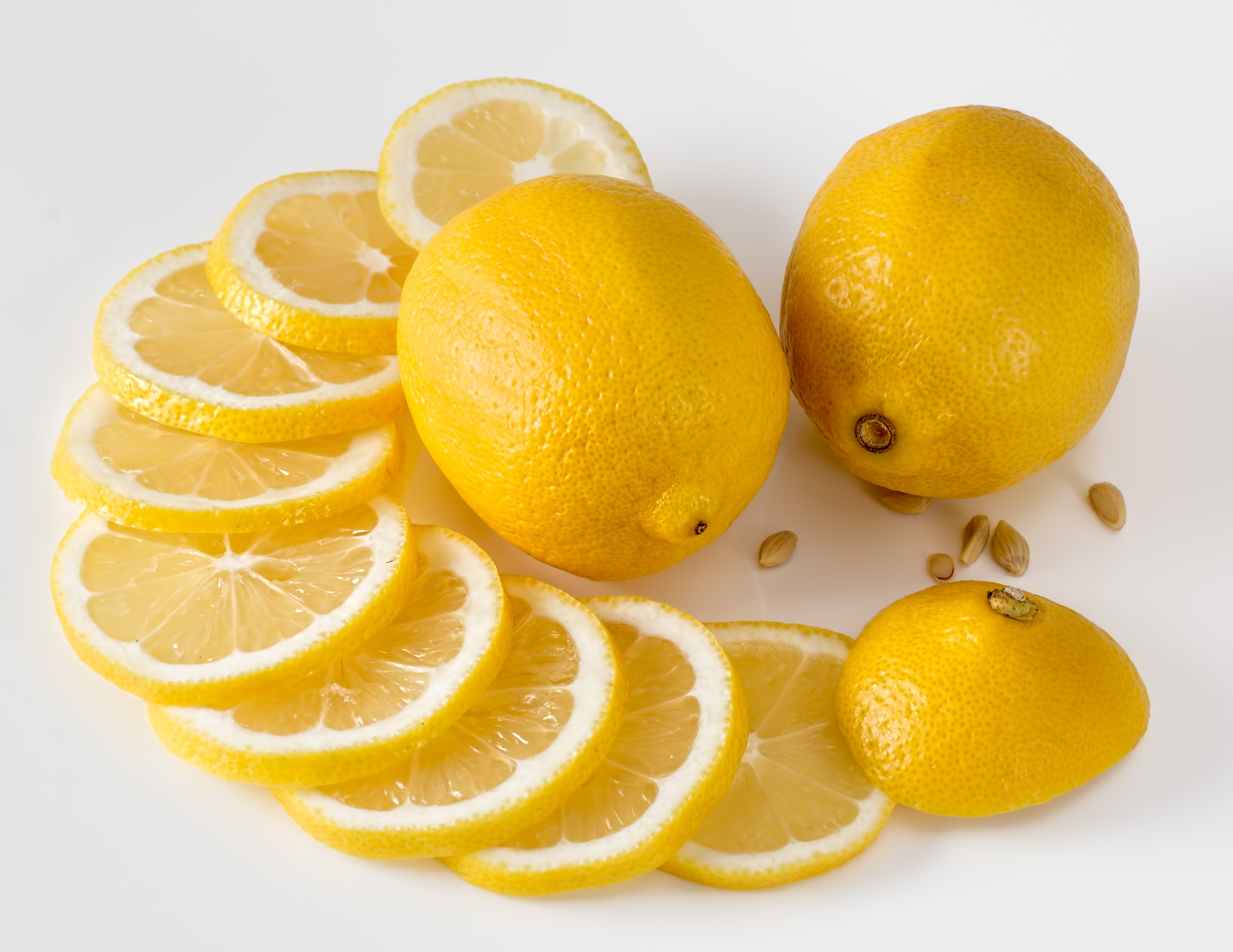 Citron babské rady