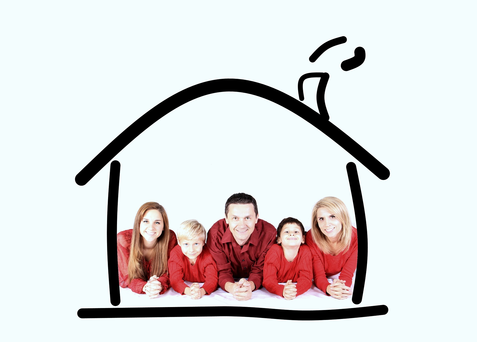 Domov děti
