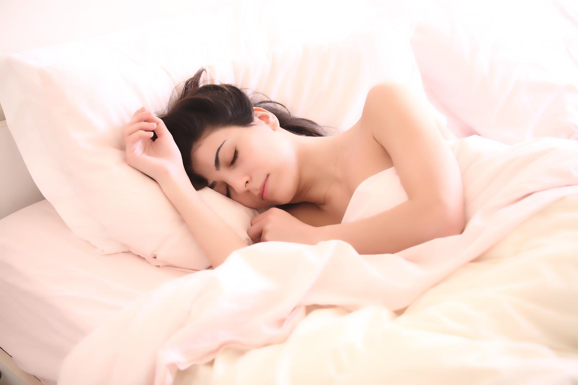 Spánek a sny