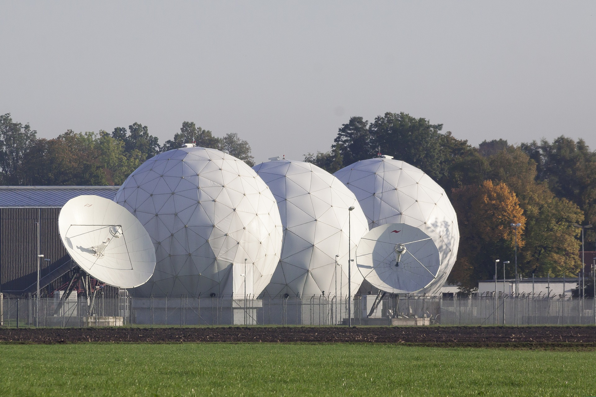 Meteo radar